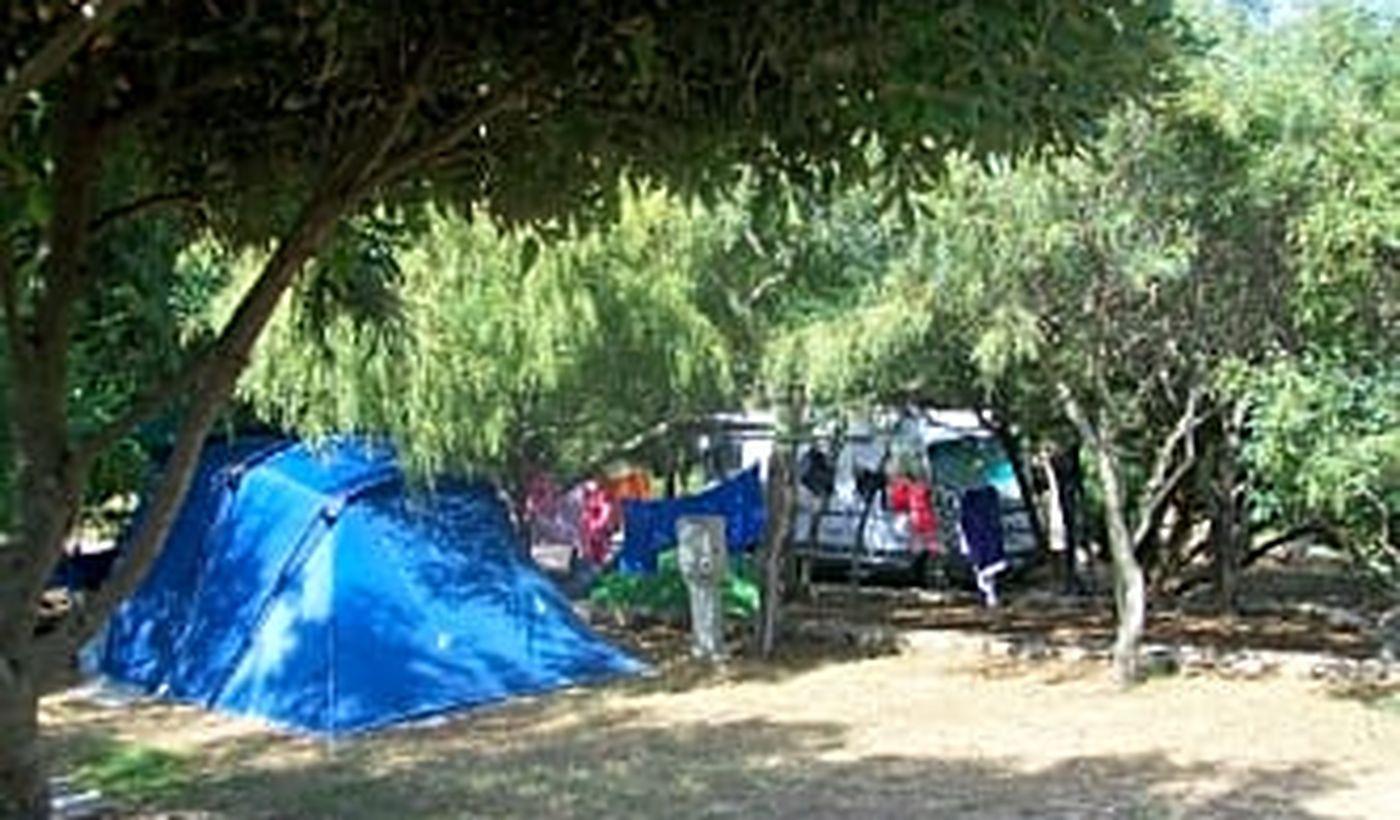 Camping La Liccia