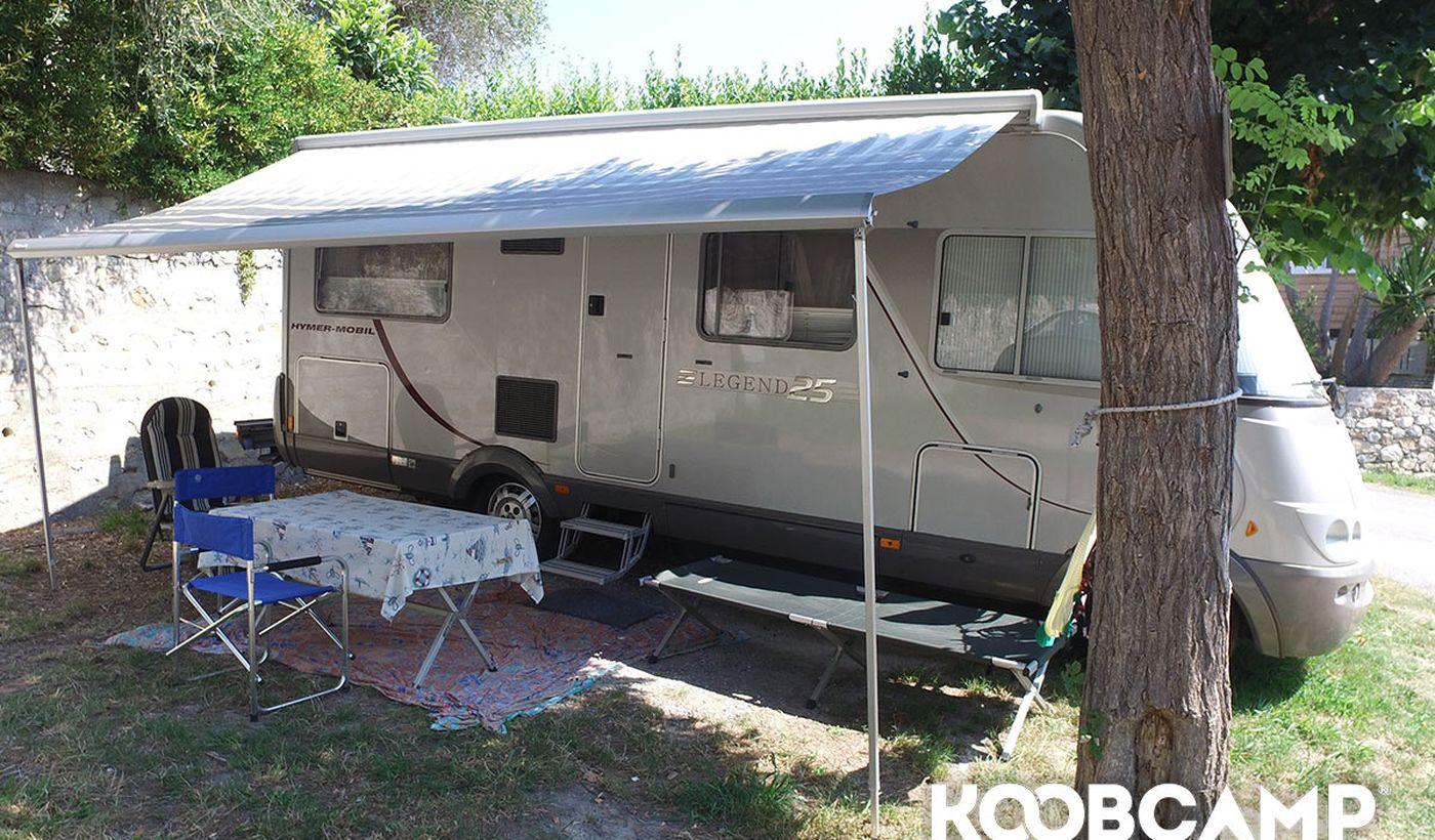 Camping dei Fiori