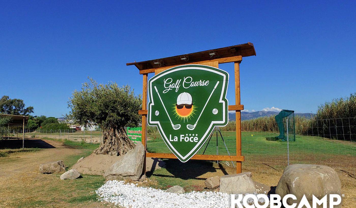 La Foce Village & Camping