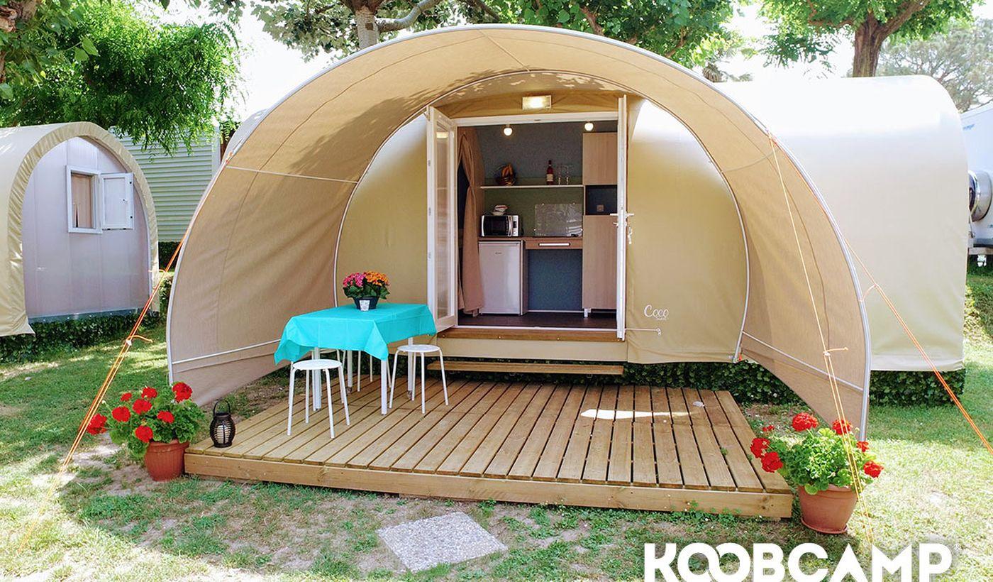 Camping Fossalta