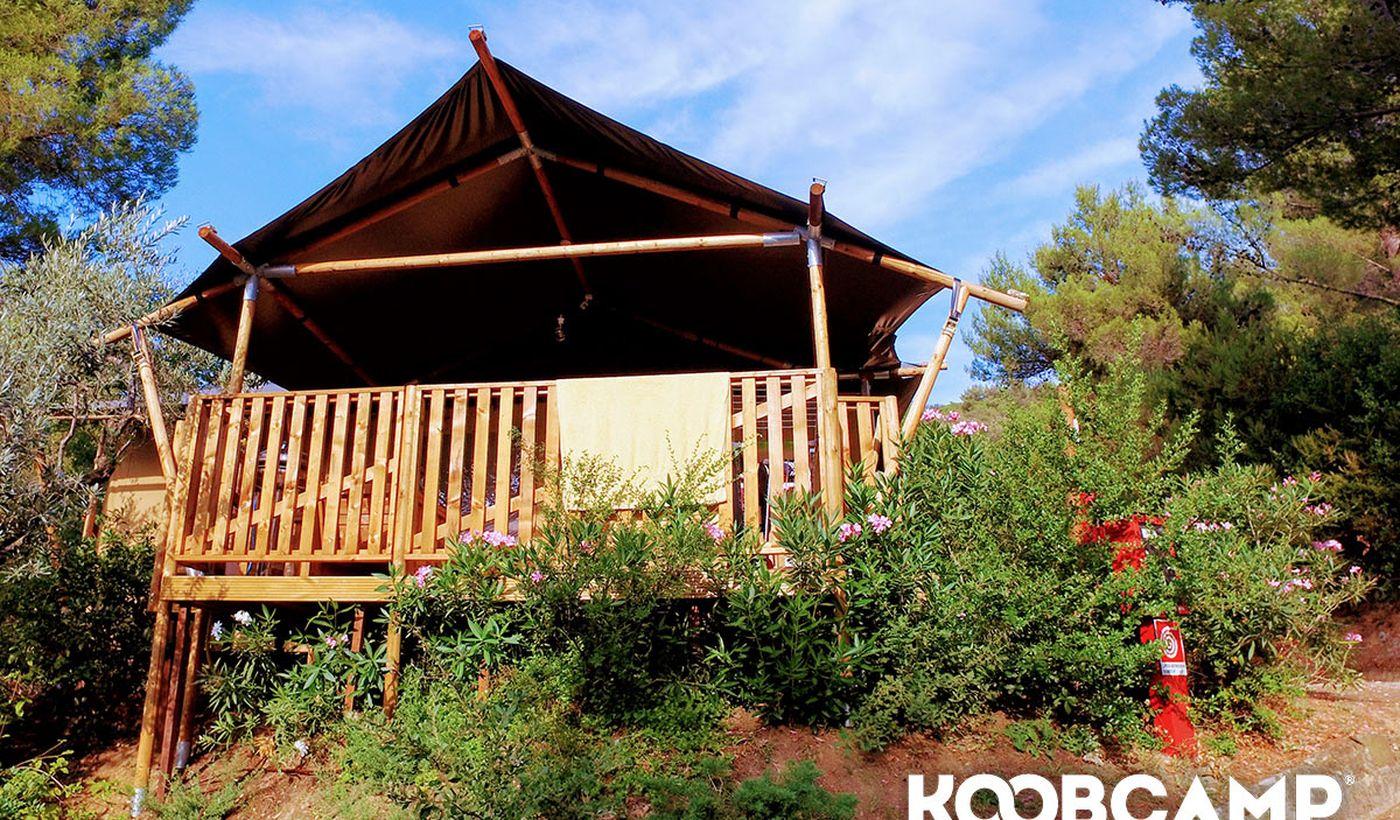 Camping Village le Pianacce