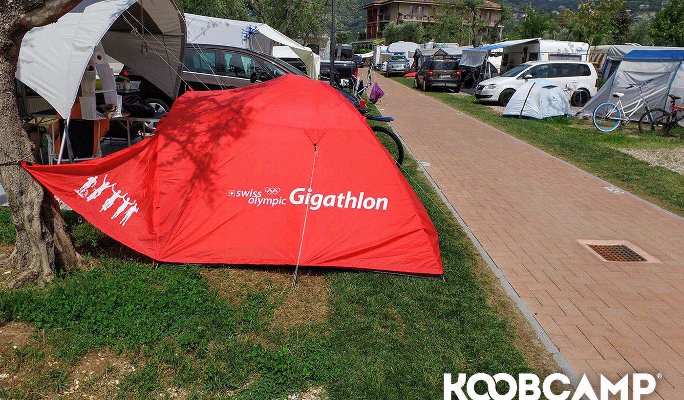 Camping Maroadi