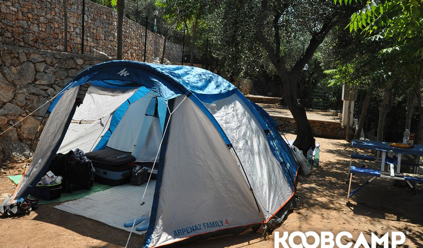 Camping Park Mara