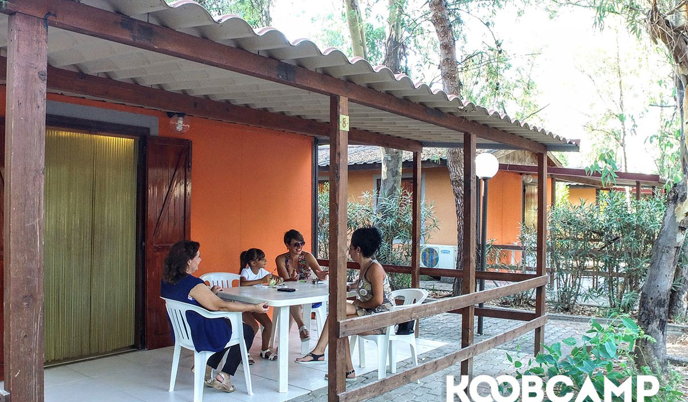 Camping Village Pineta di Sibari
