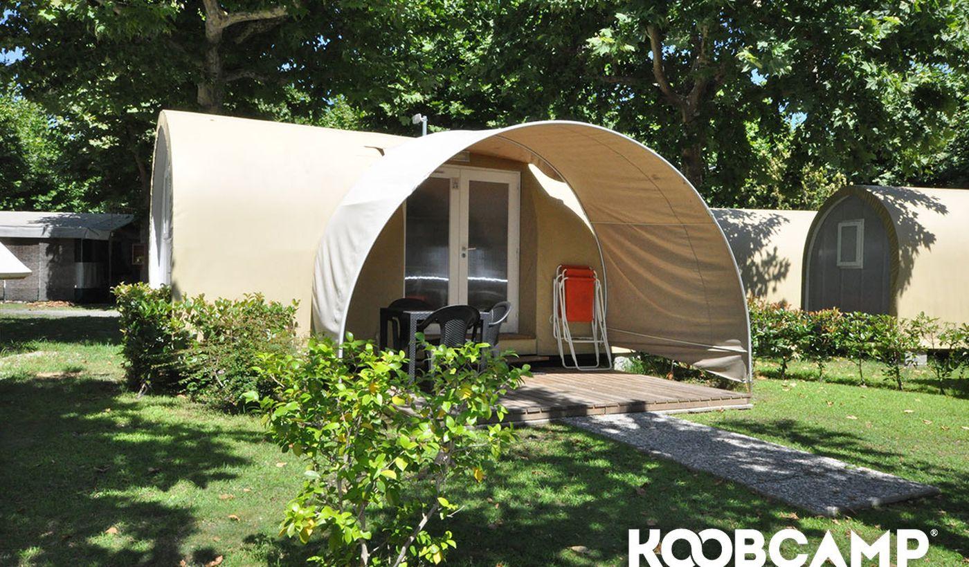 Coco tenda