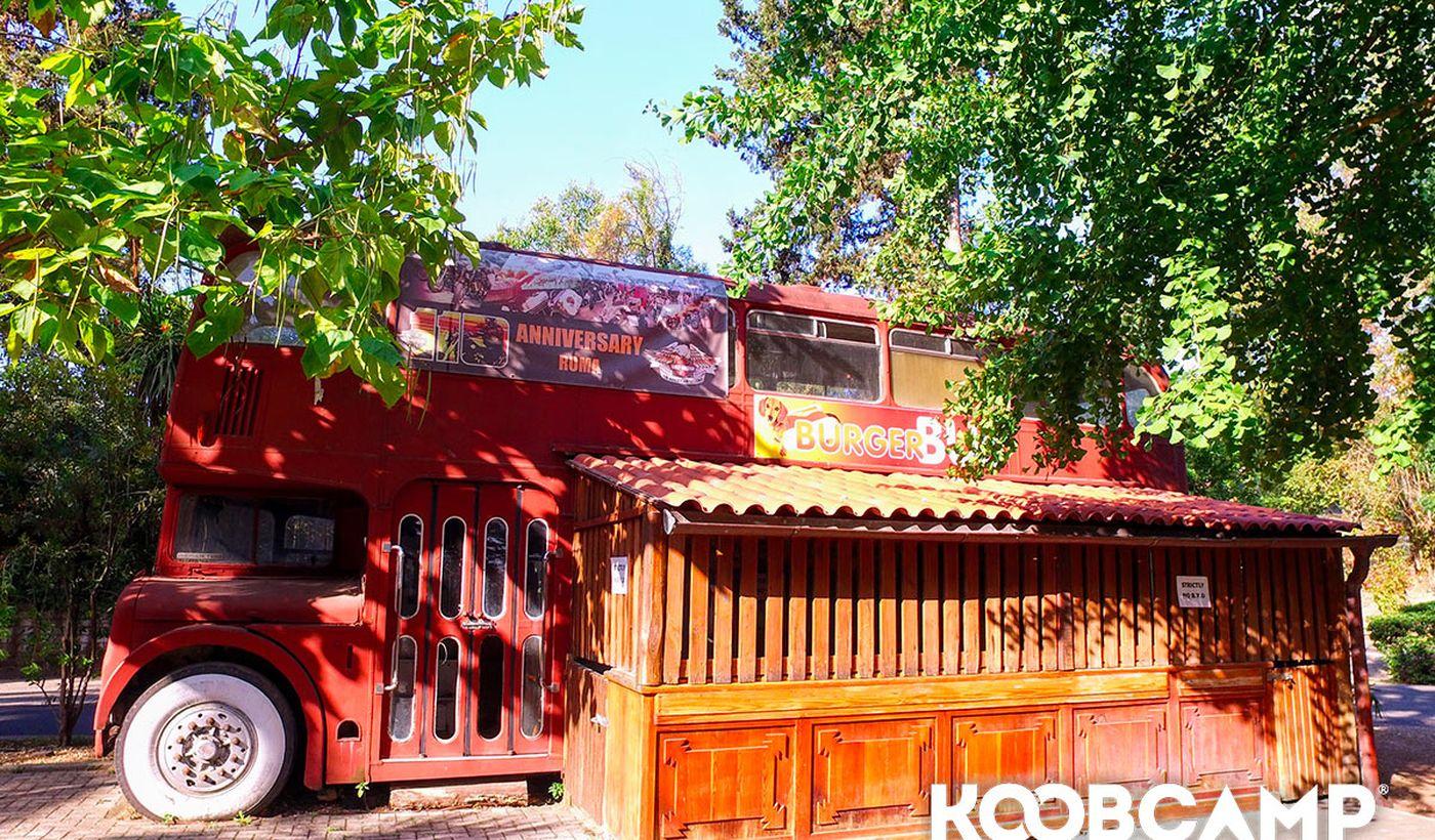 Bus Hambugher