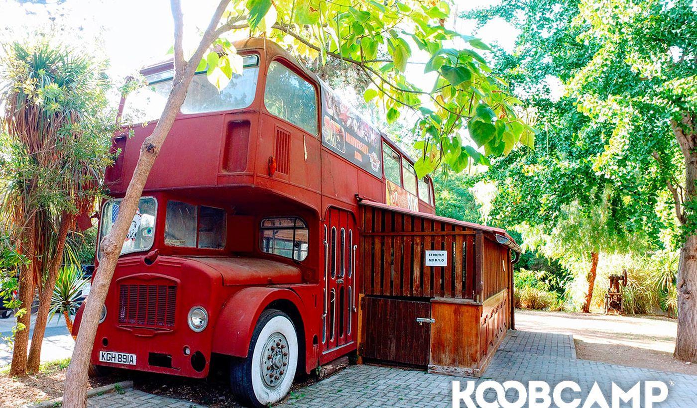 Bus Hamburgher
