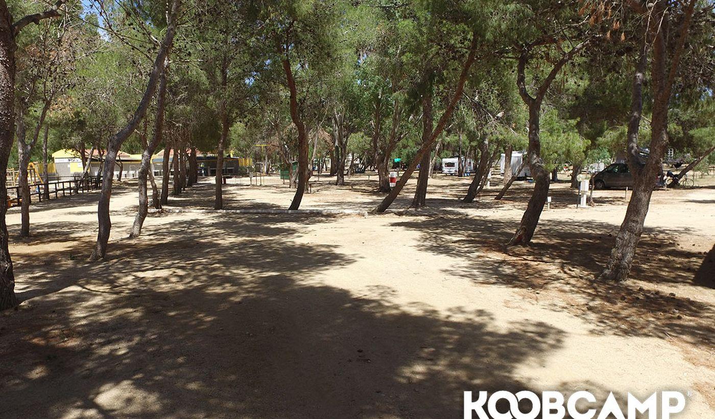 Tiliguerta Glamping & Camping Village