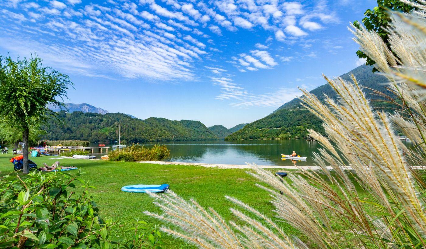 Lago Levico Camping Village