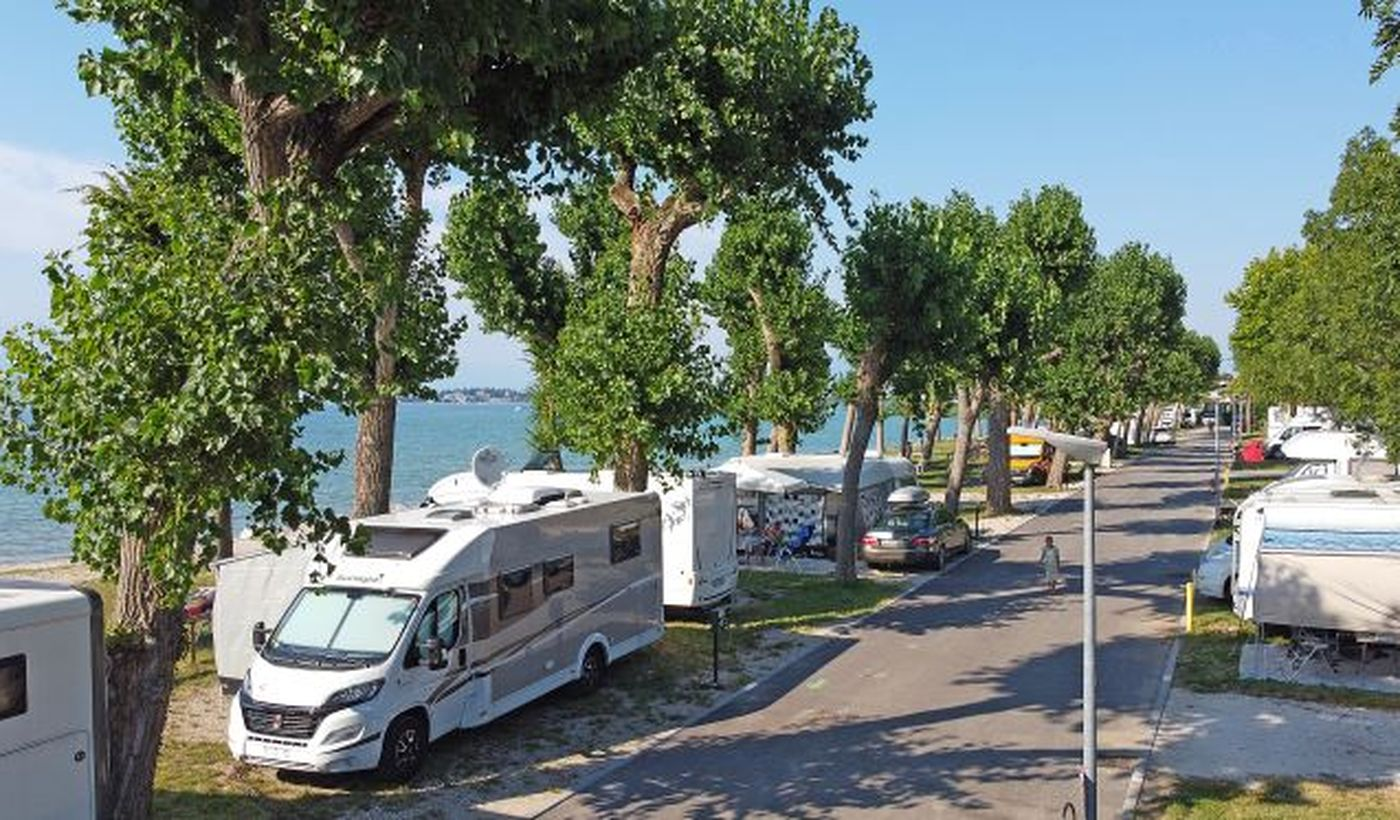 San Francesco Camping Village