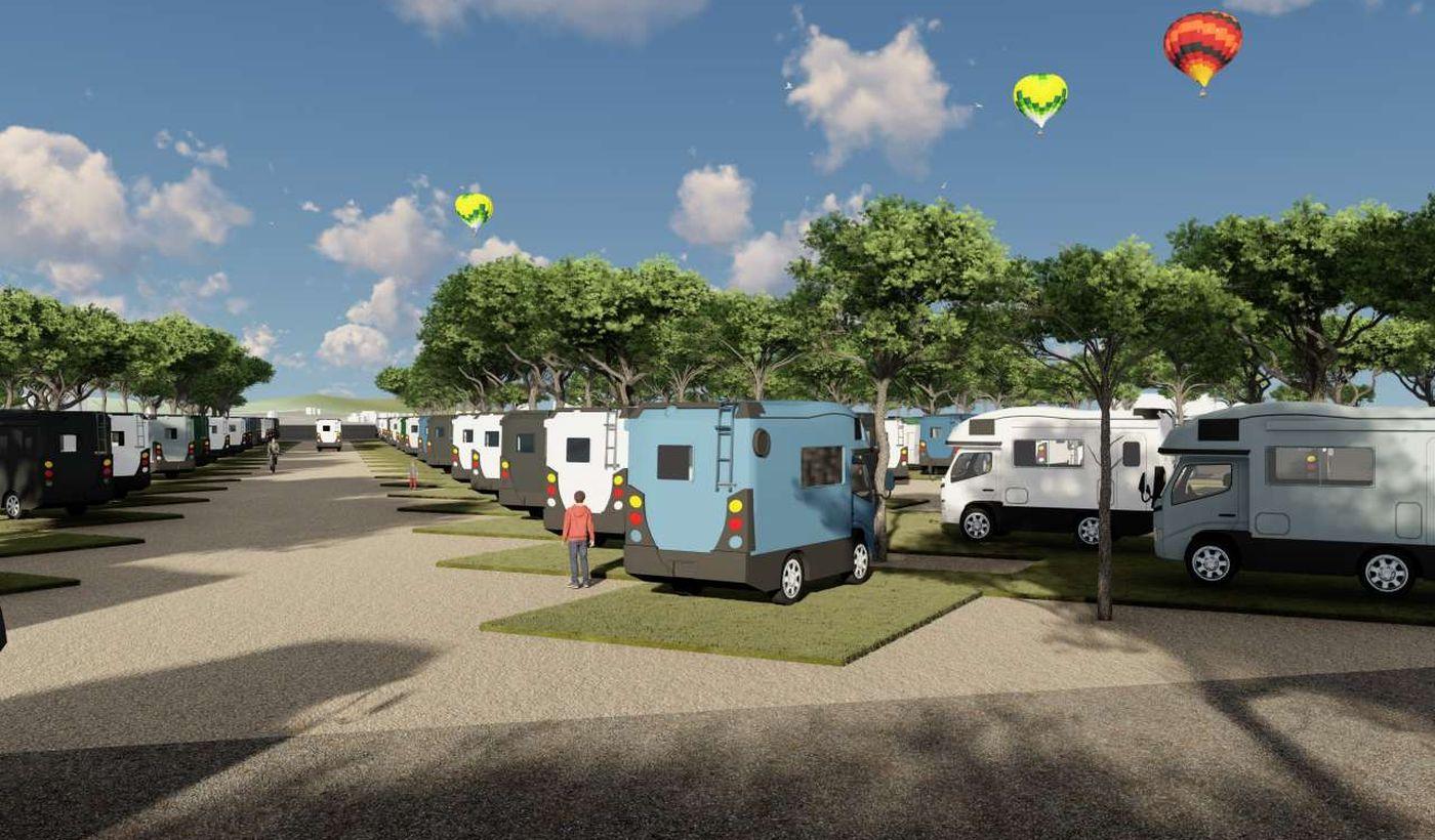Camping Village Oasi La Gallura