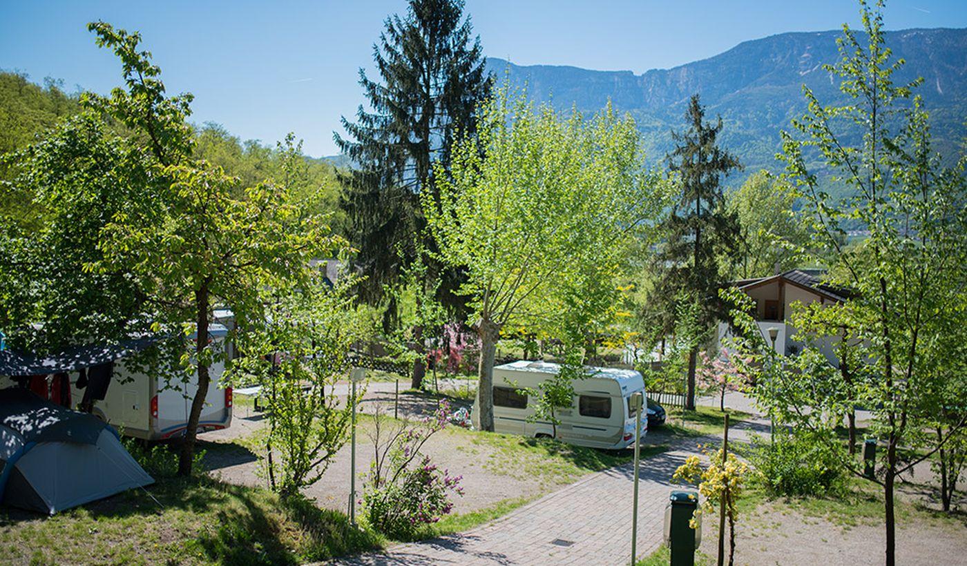 Camping Ganthaler