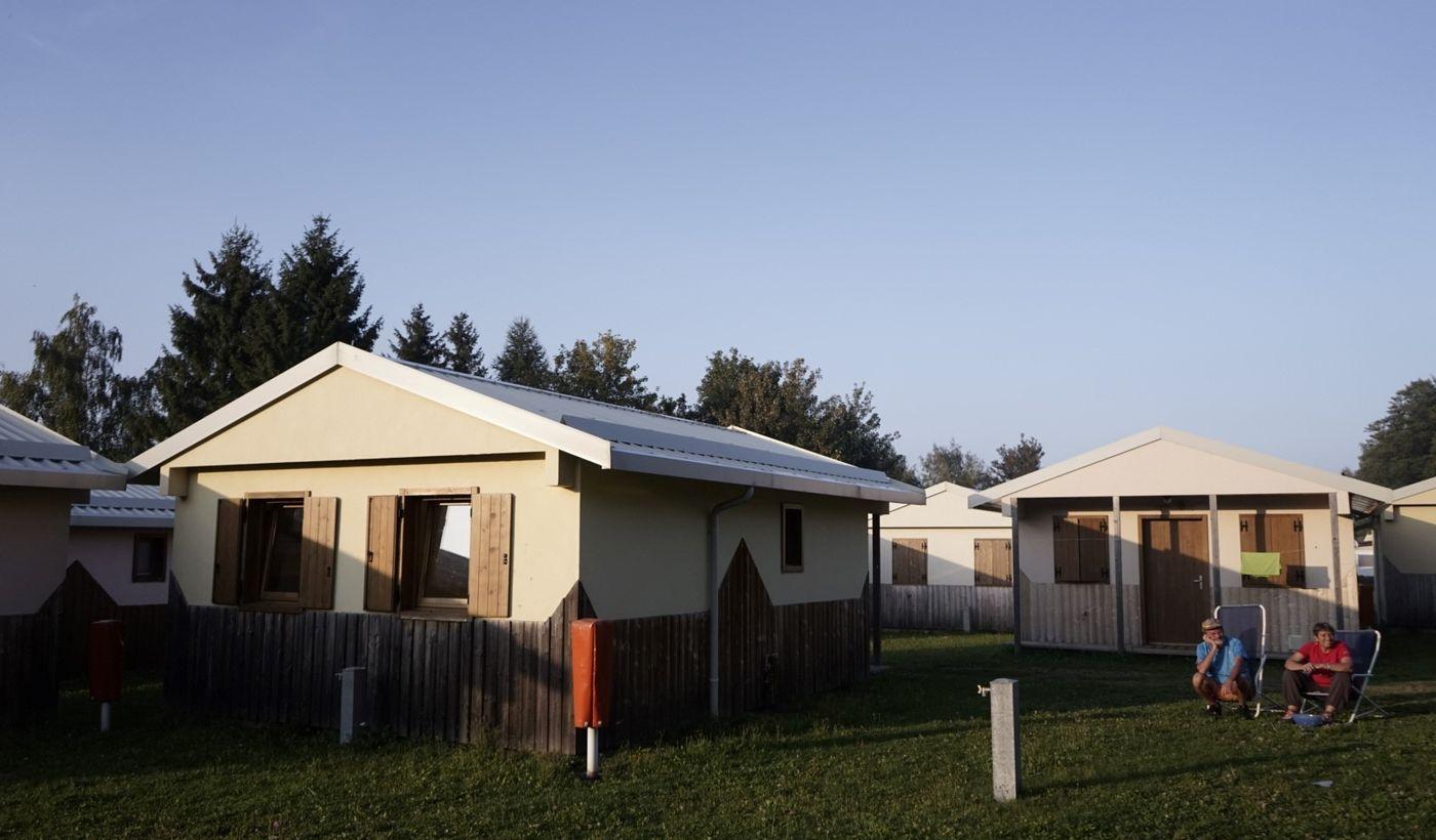 Campeggio Polsa