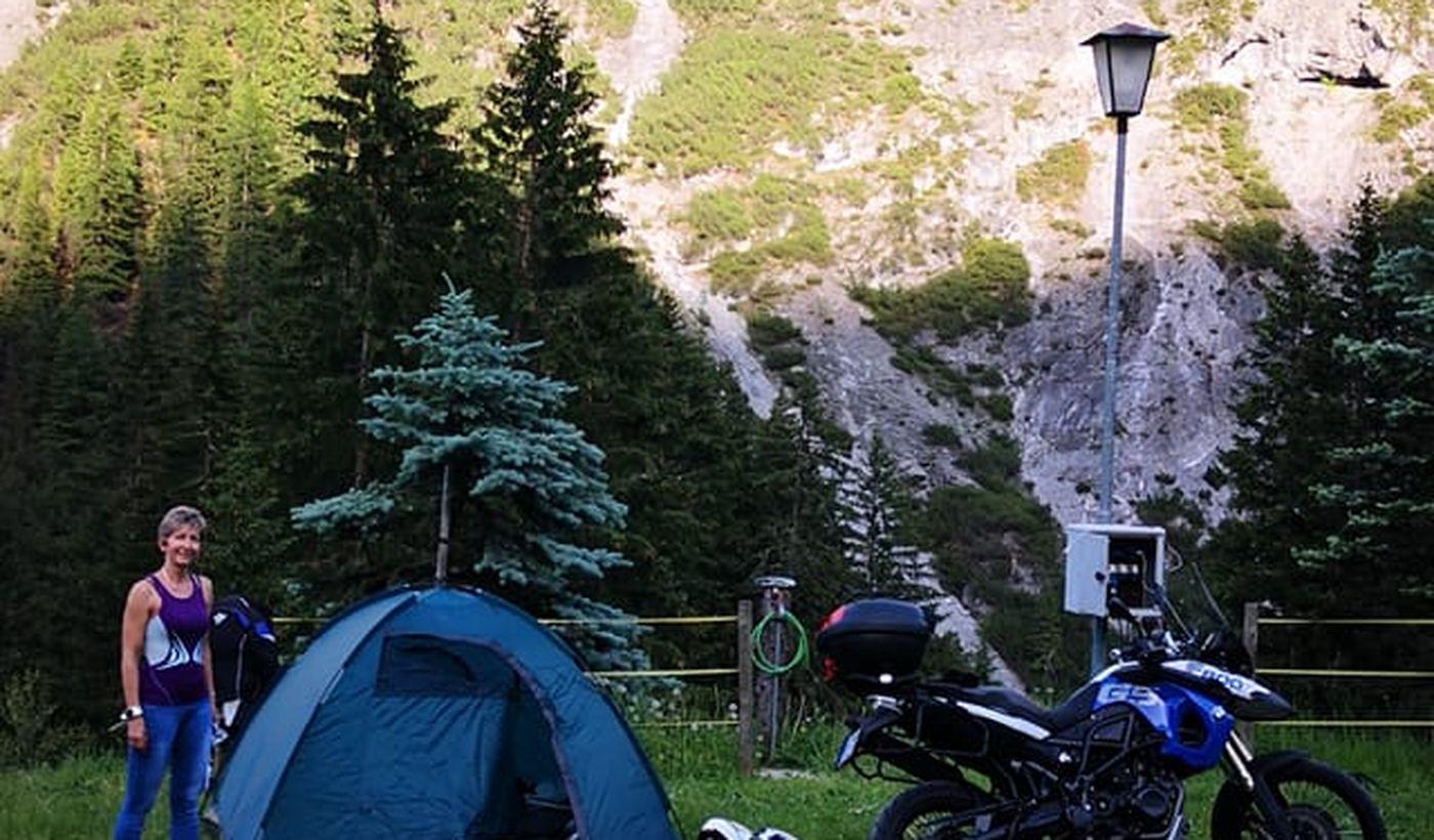 Campeggio Trafoi