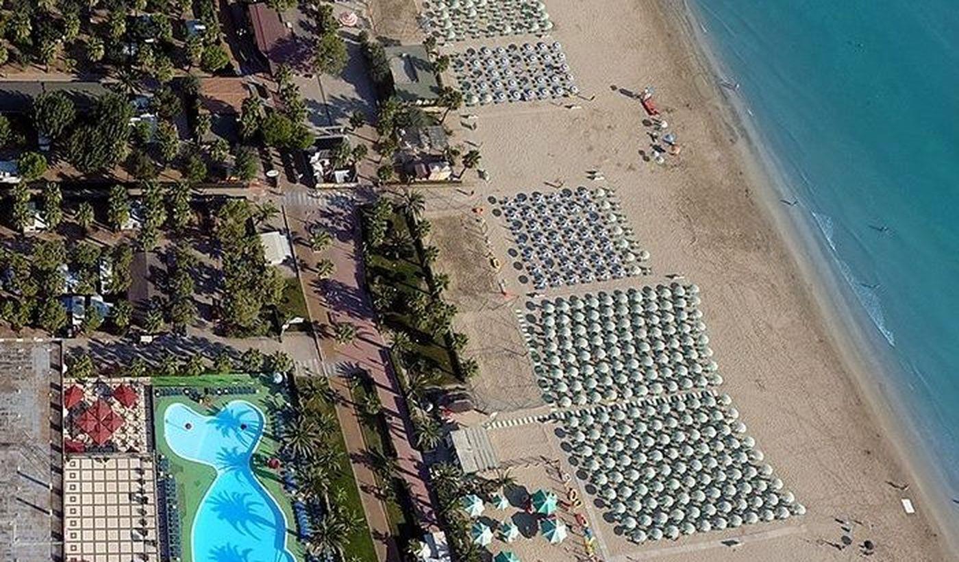 Villaggio Holiday