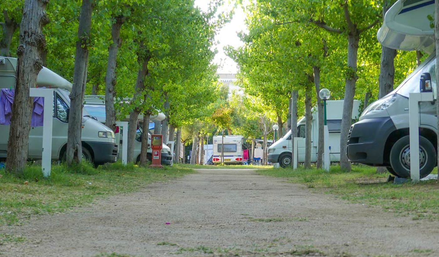 Il Pioppeto Camping & Residence