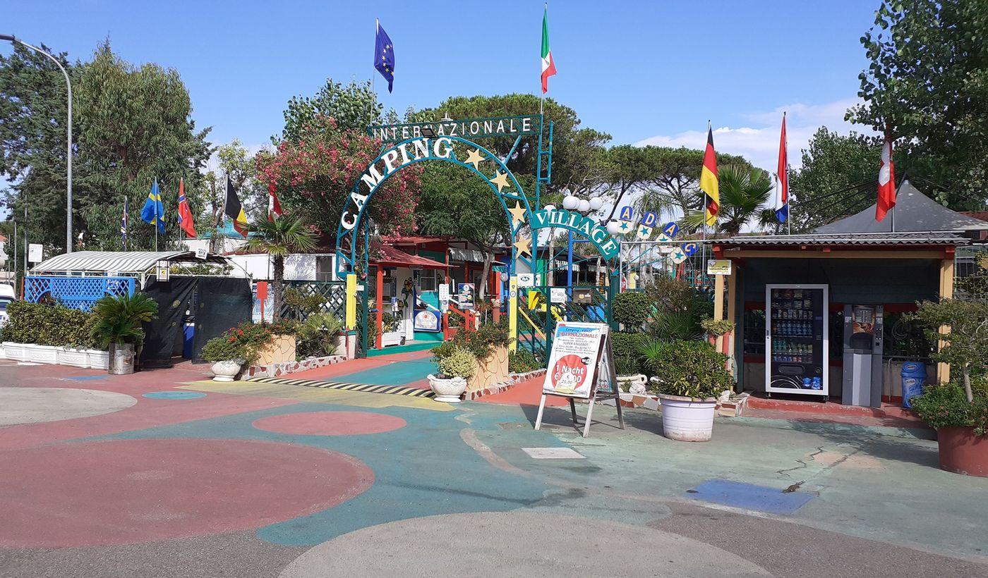 Campeggio Alessidamo Club Metaponto