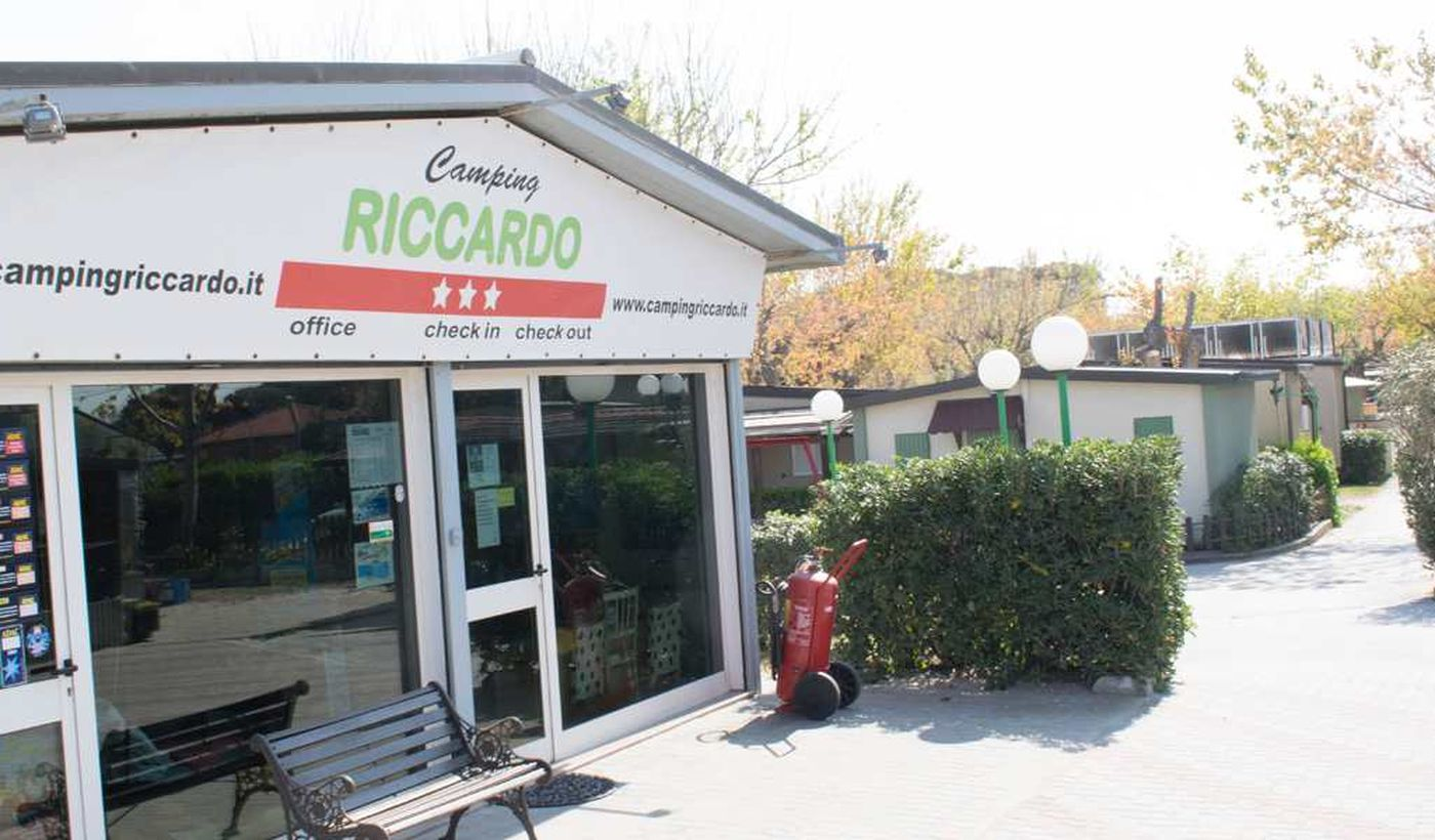 Campeggio Riccardo