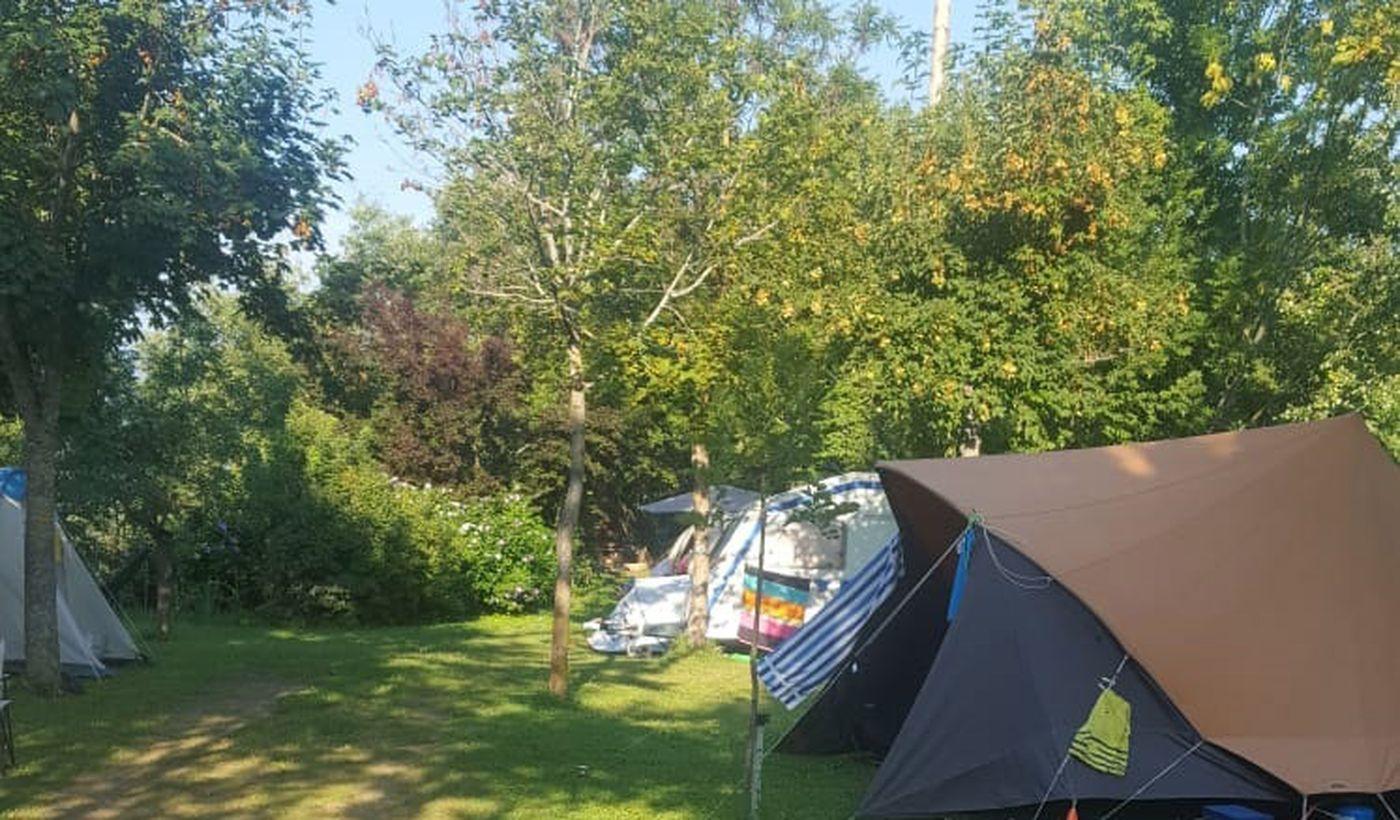 Campeggio EcoChiocciola