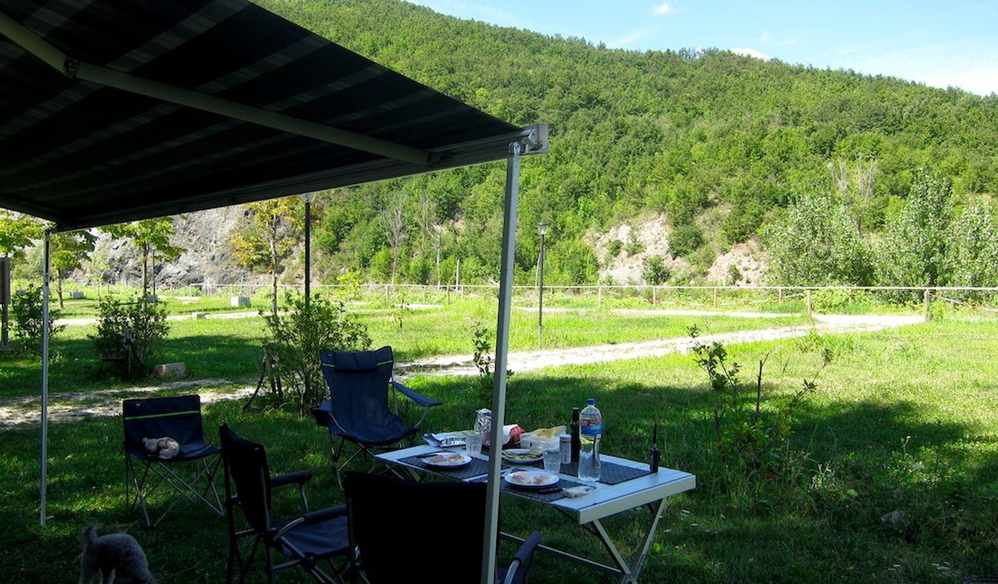 Campeggio Ponte Barberino