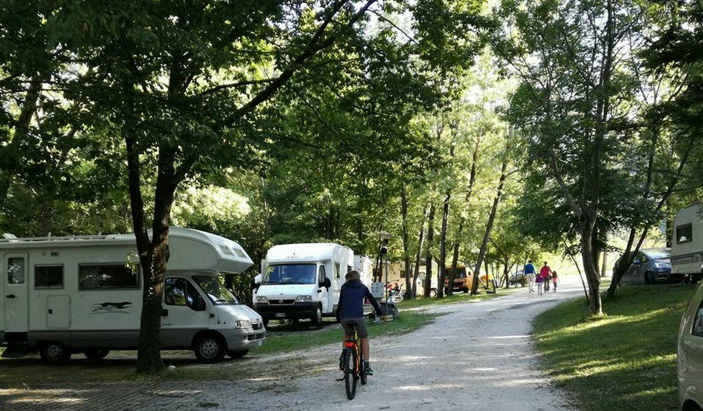 Camping Ai Pioppi