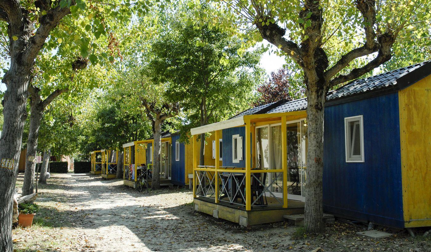 La Risacca Family Camping Village