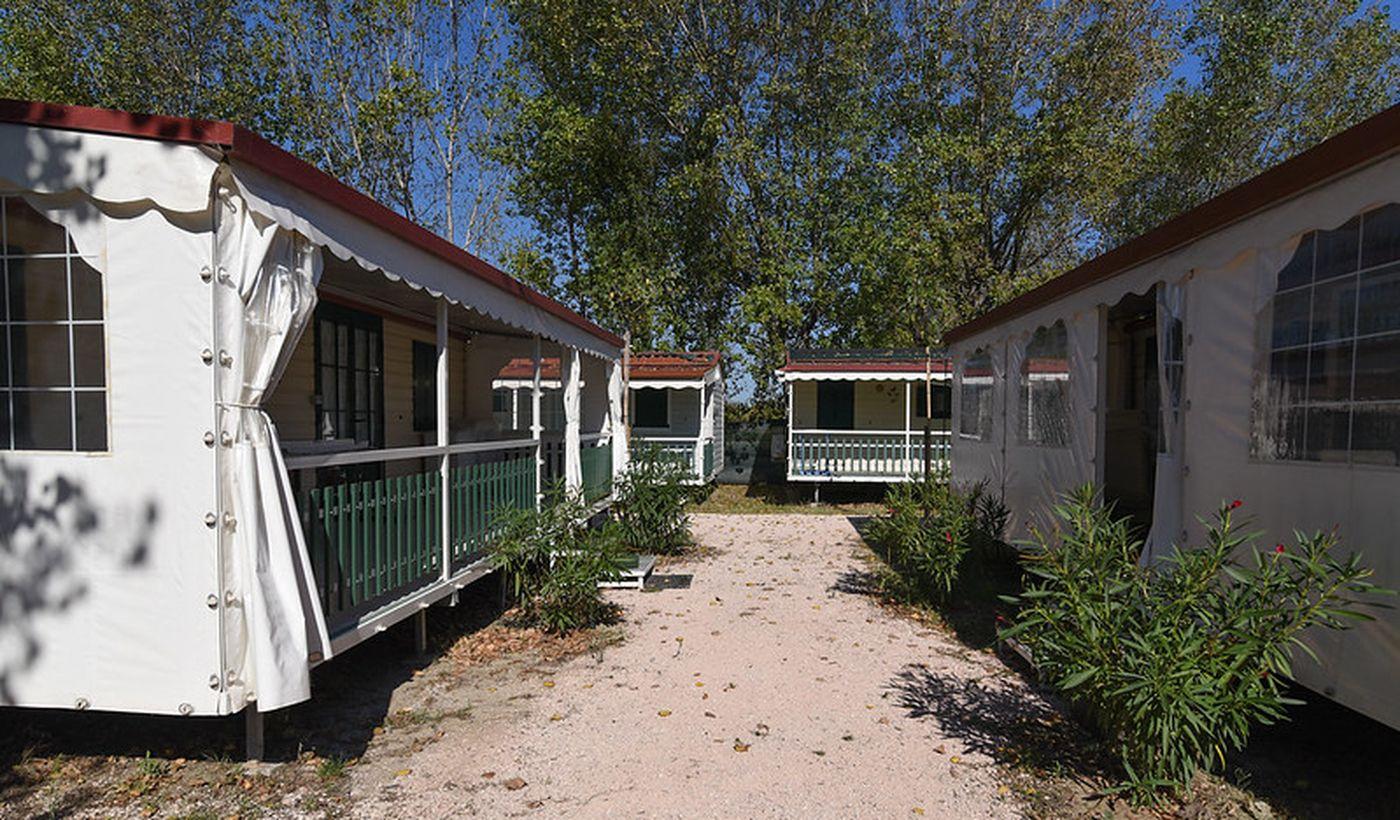 International Riccione Family Camping Village