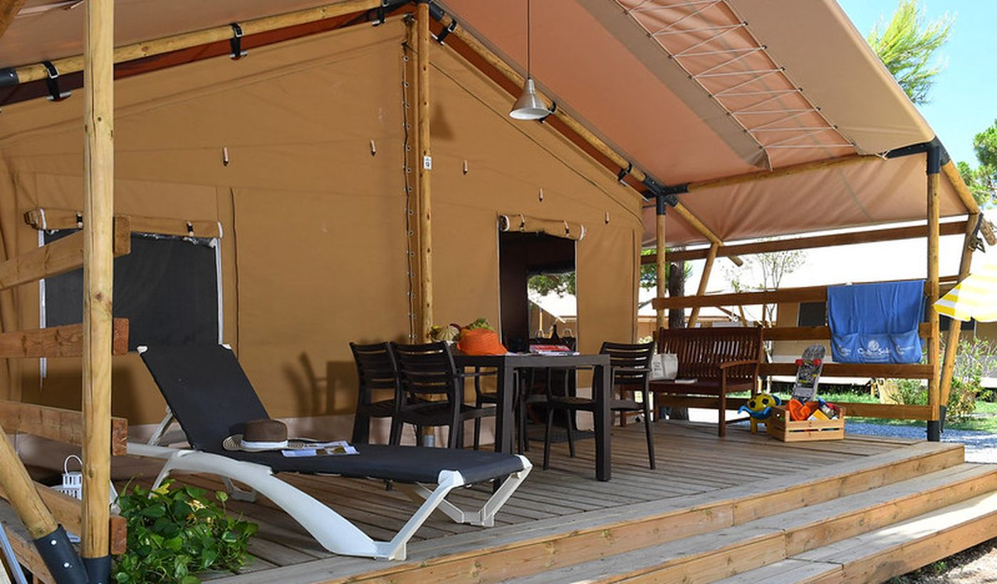 Romagna Family Camping Village