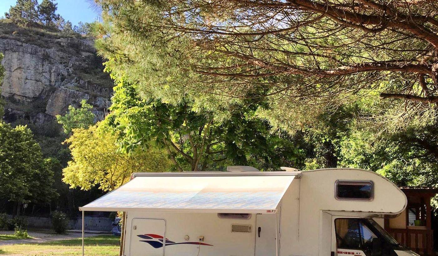 Camping Santanna