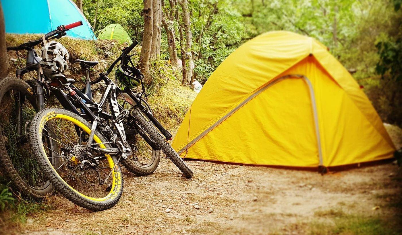 Camping Del Mulino