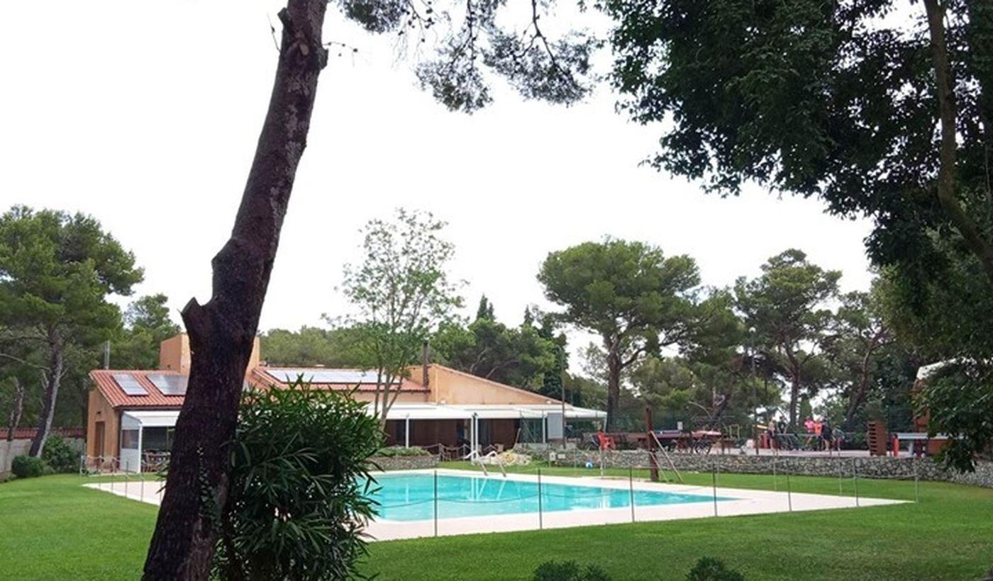 Parco Vacanze San Martino