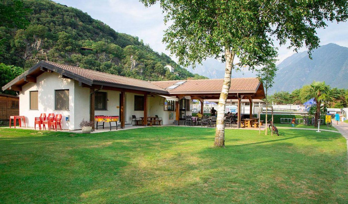 Camping La Riva