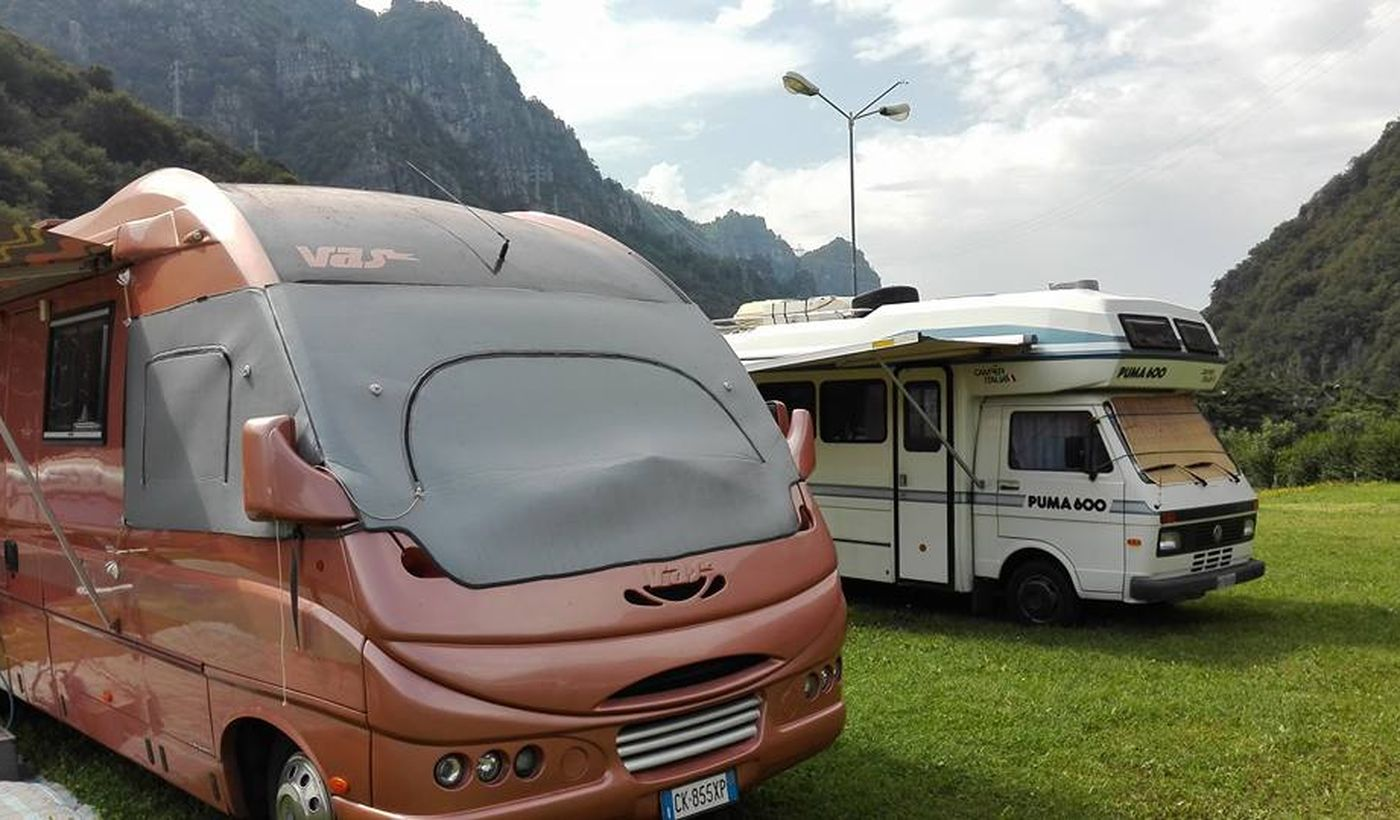 Camping Grigna Residence