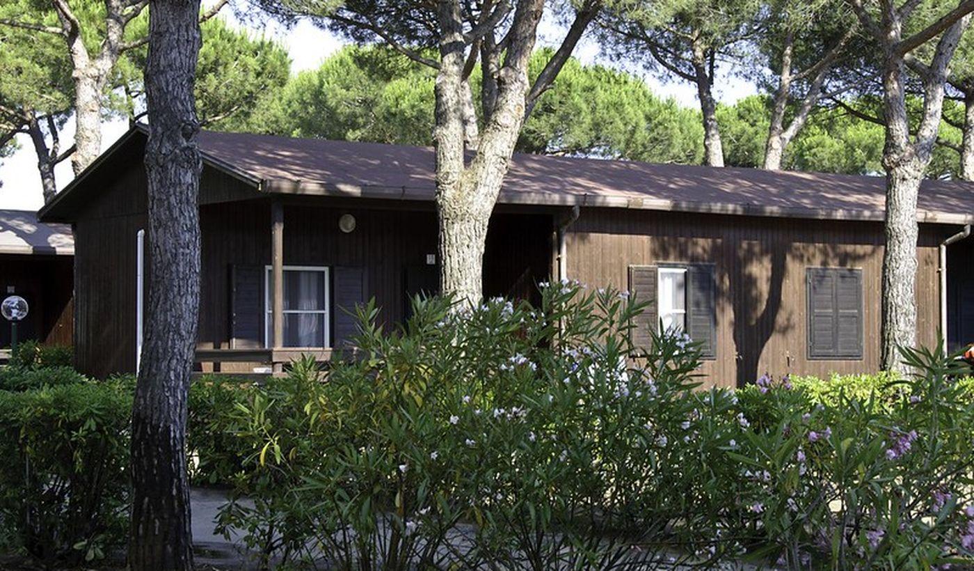 Orbetello Camping Village