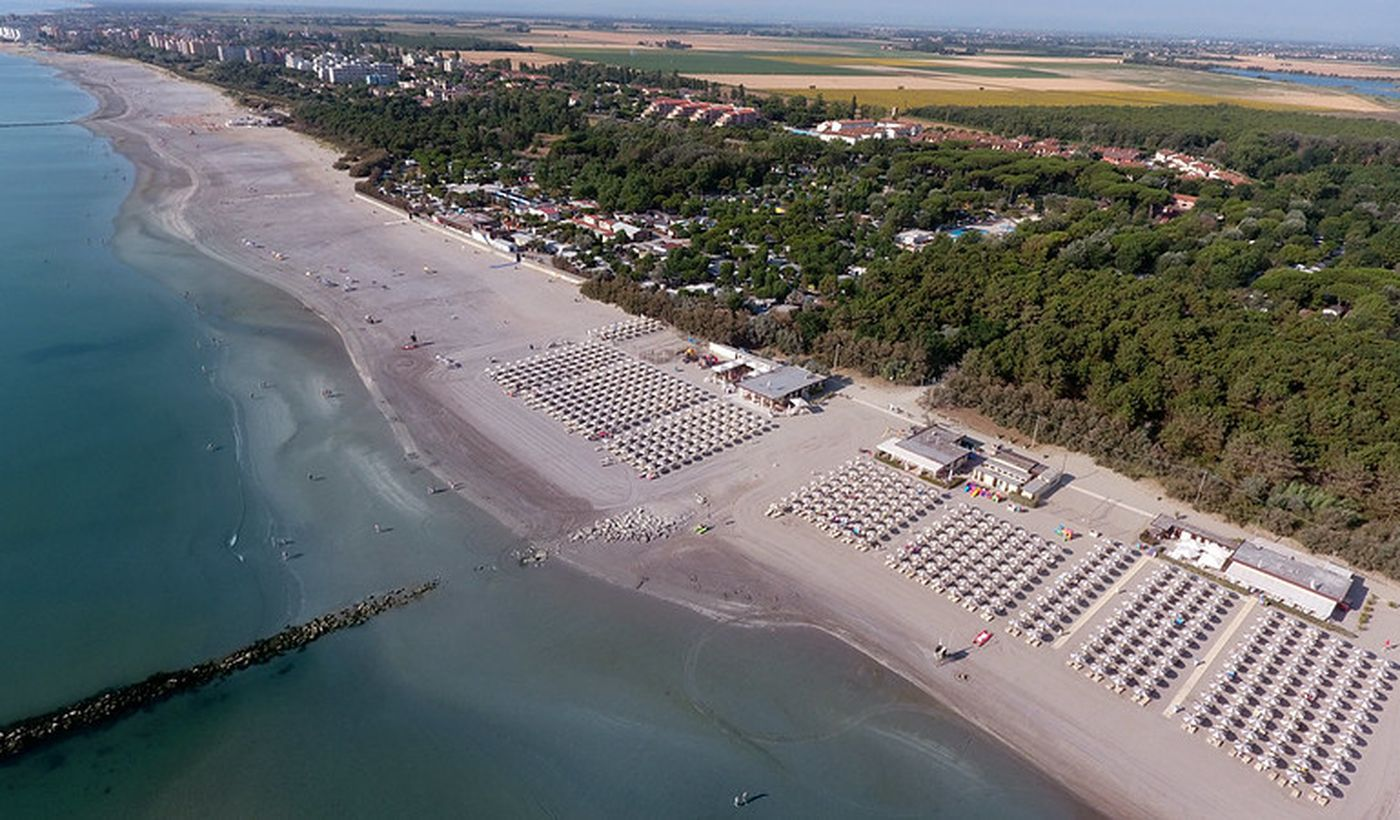 Adriano Family Camping Village