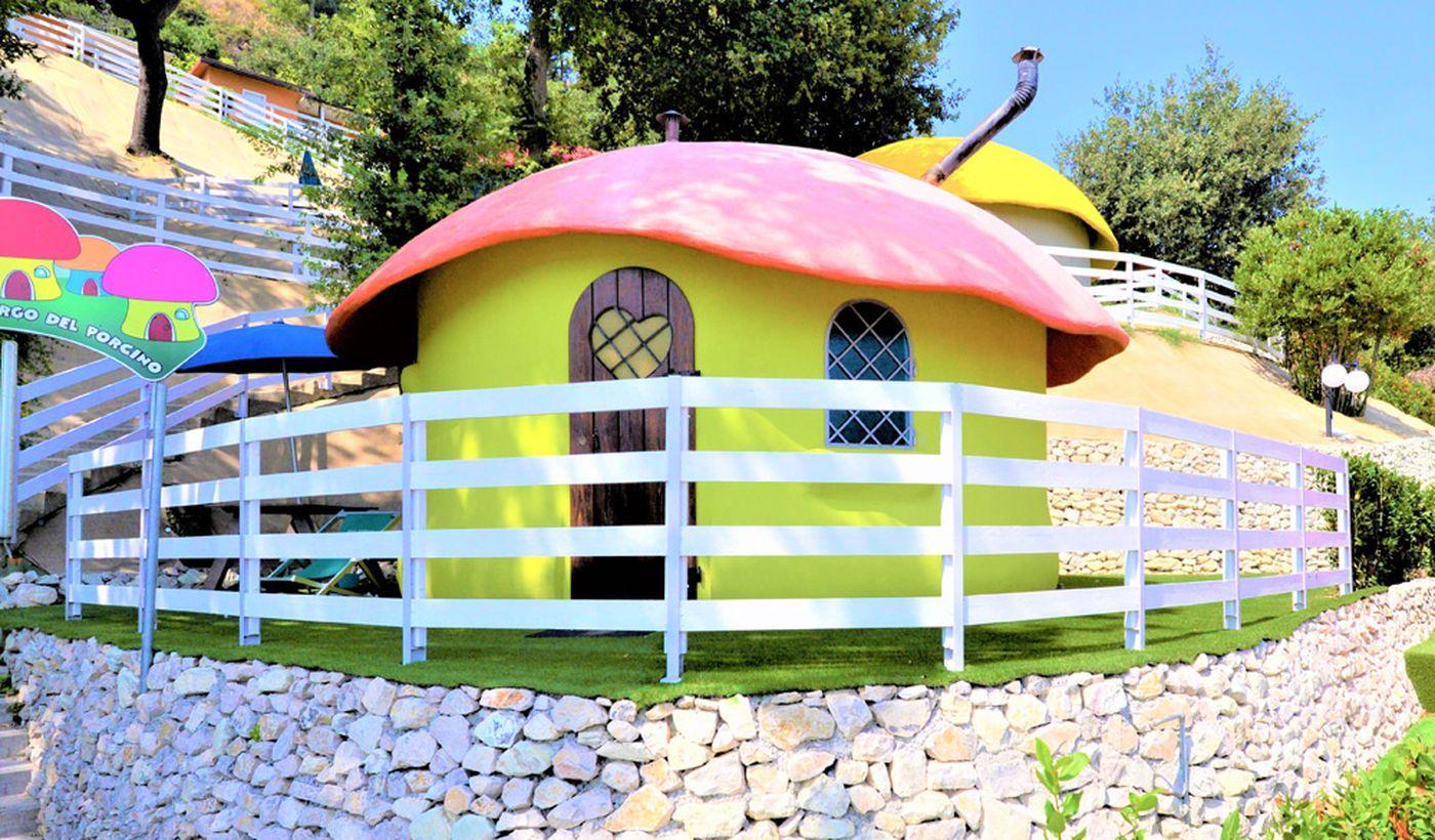 Camping Village Riva Verde Nord