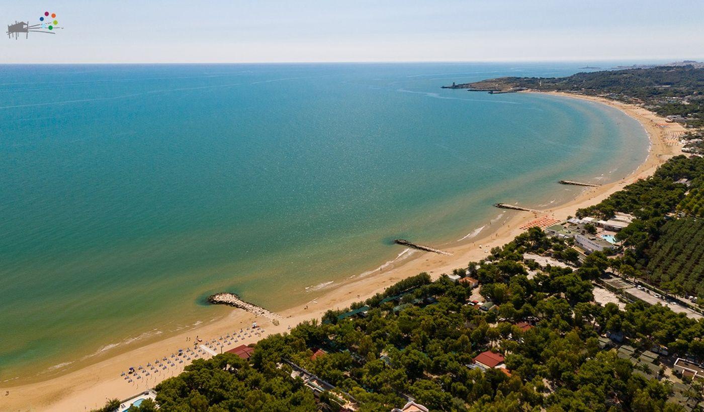 Village Camping Spiaggia Lunga