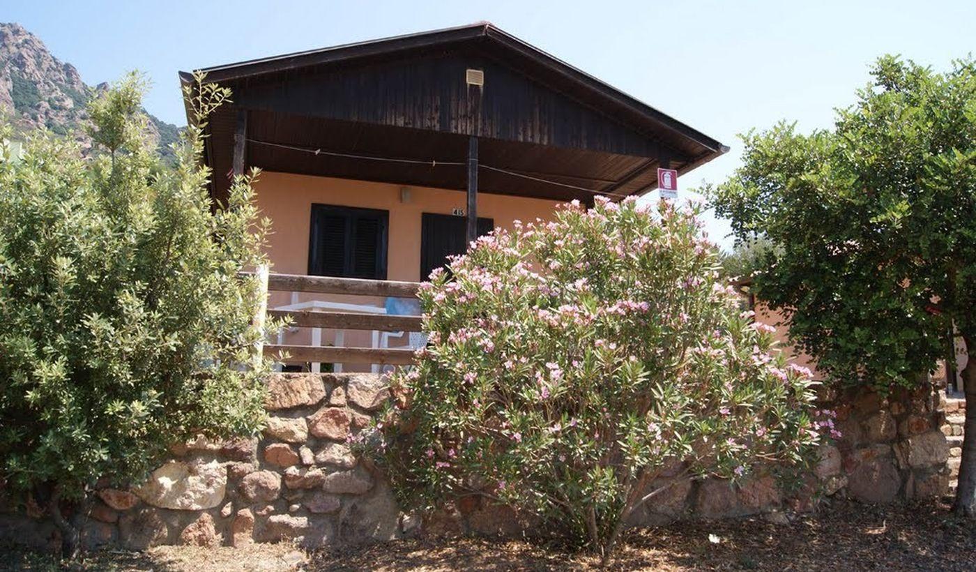 Camping Village Tesonis