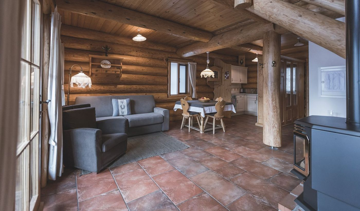 Camping Residence Corones