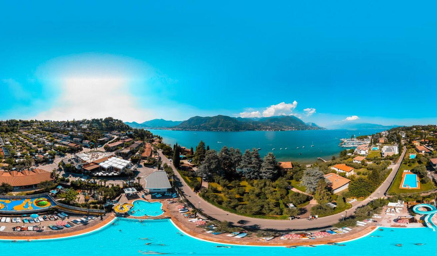 Villaggio Turistico Internazionale Eden