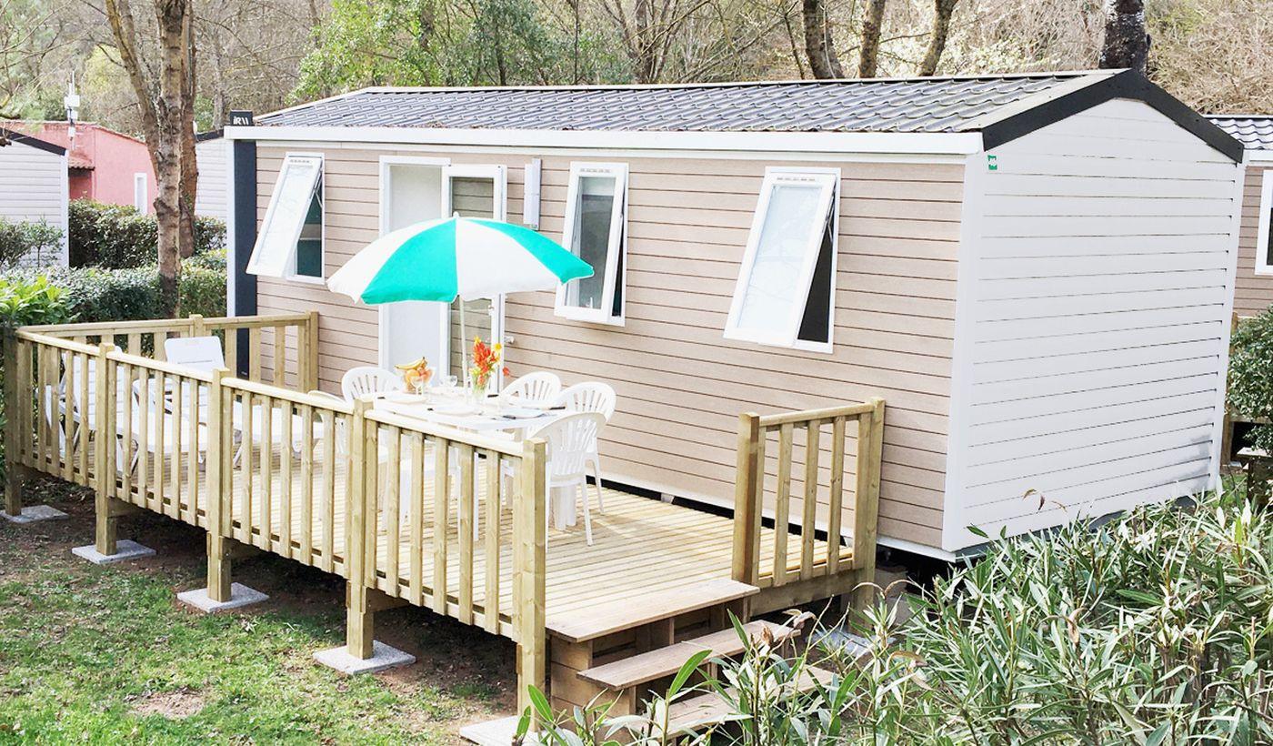 Camping Les Tomasses