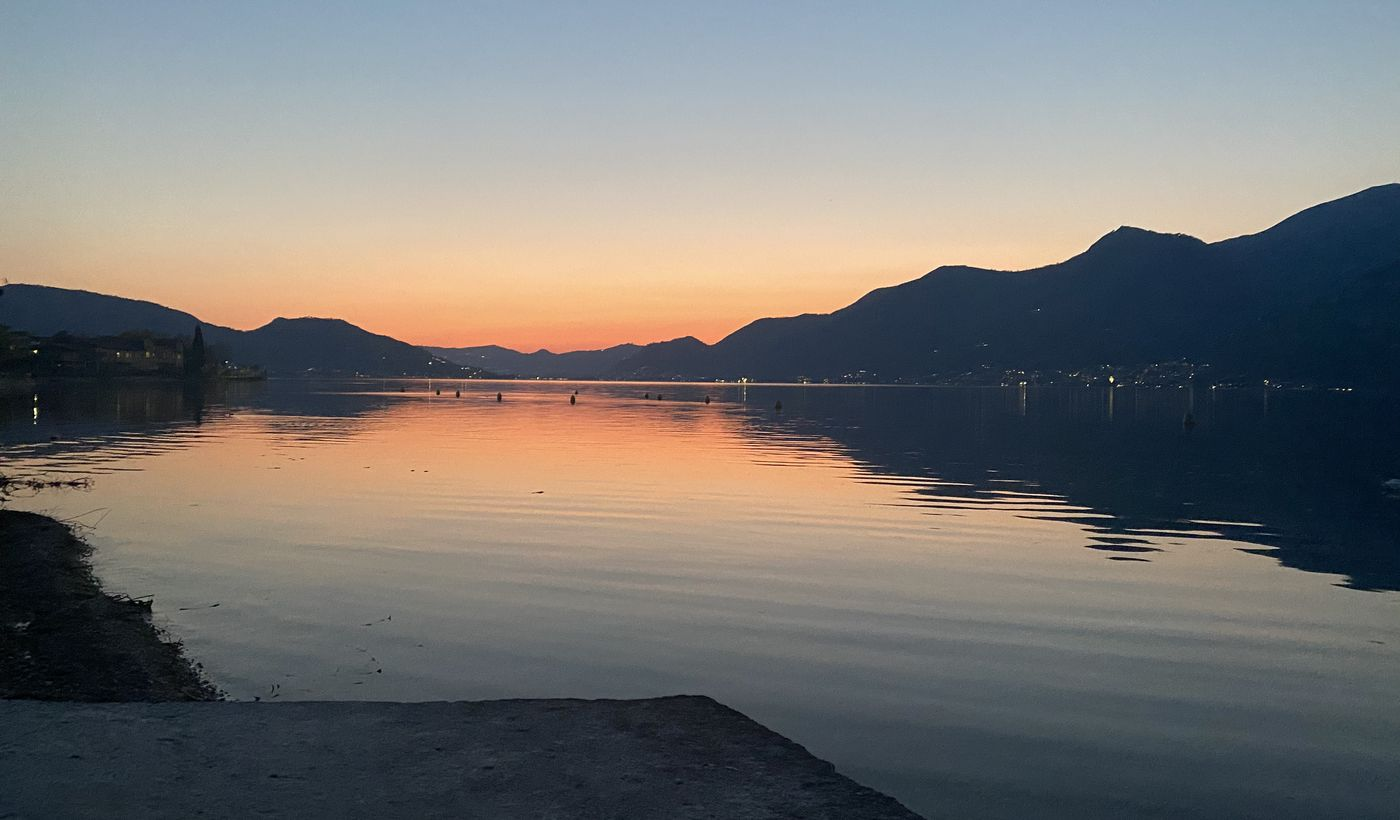 Camping Iseo