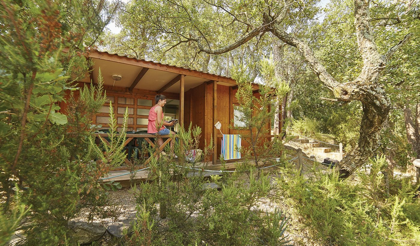 Camping Des Alberes Cybele Vacances