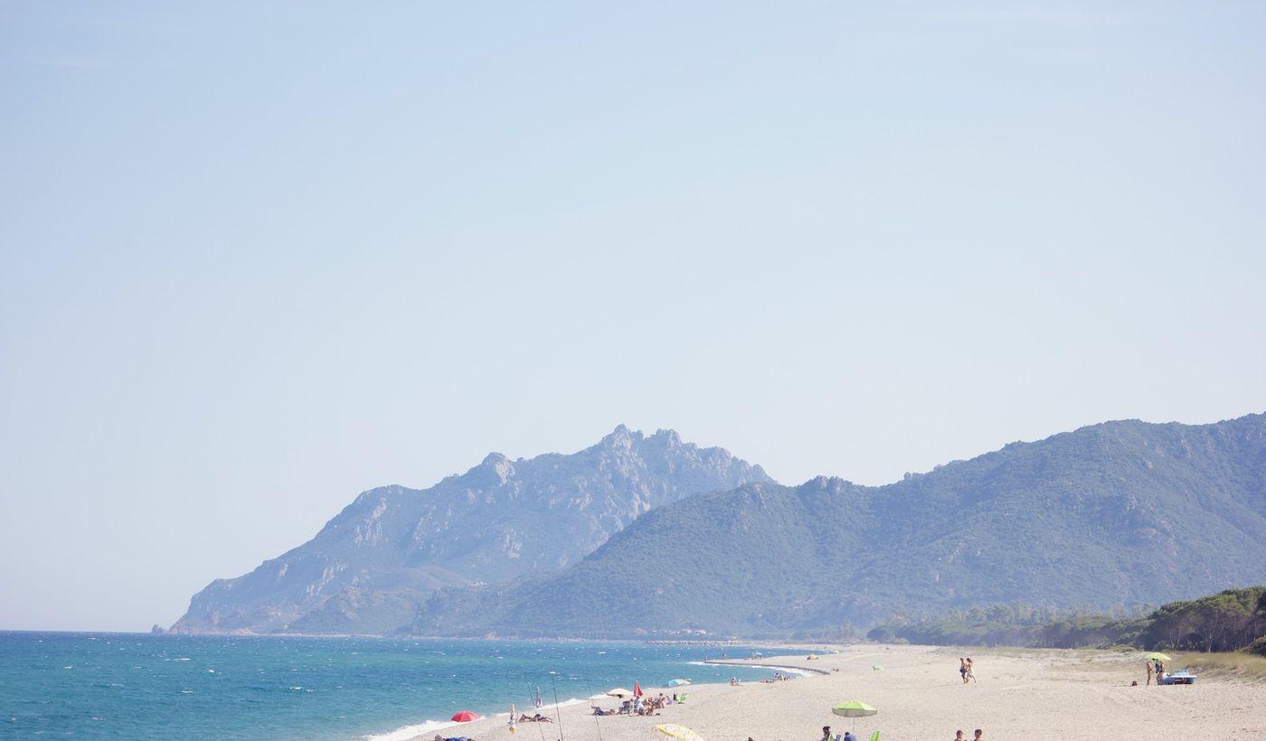 Campeggio Villaggio L'Ultima Spiaggia