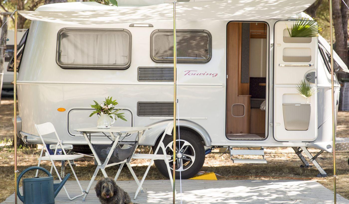 Club degli Amici Camping Village