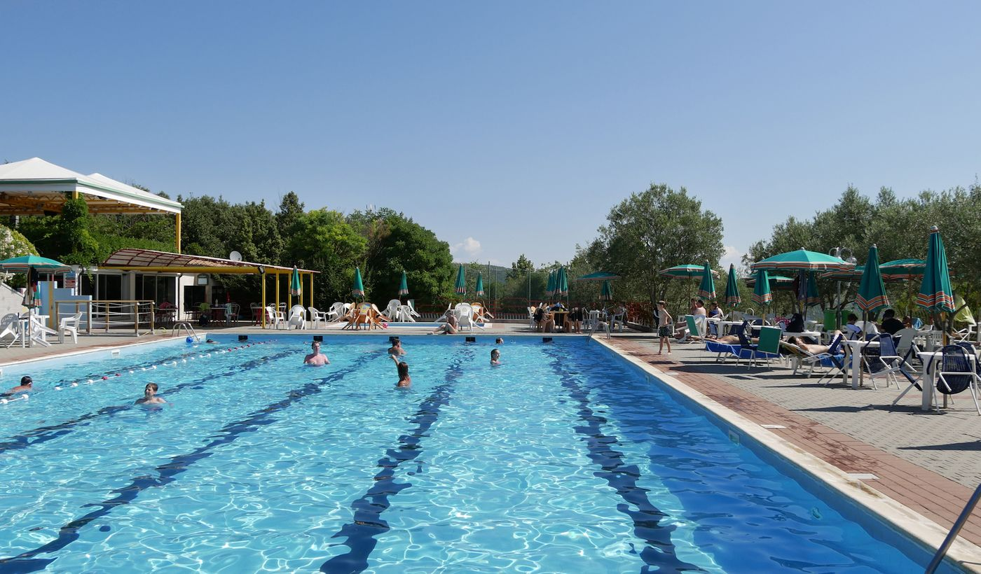 Camping Le Soline, Toscana