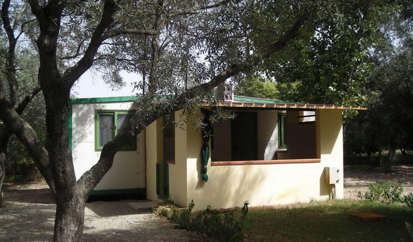Villaggio a Sibari, Calabria