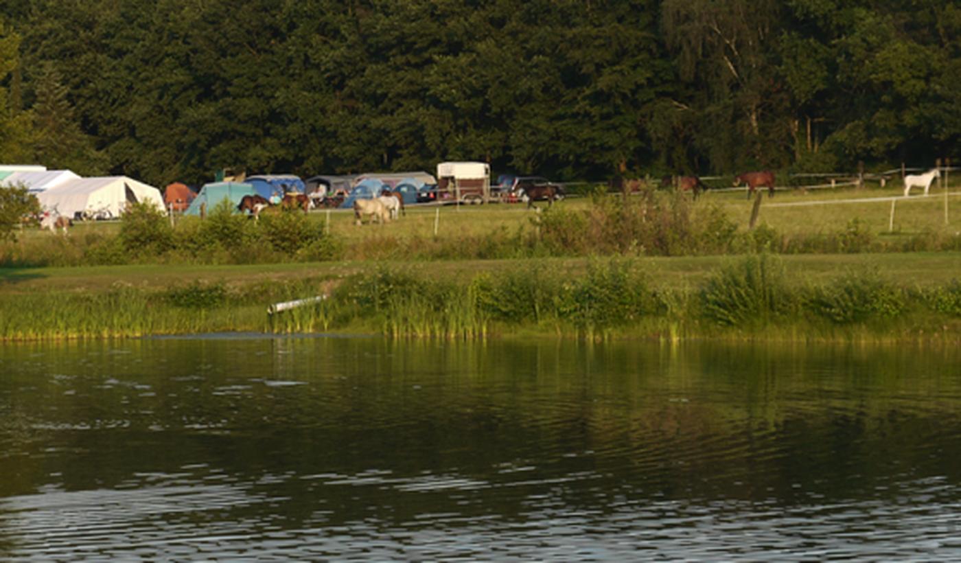 Camping Aschenbeck