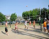 Volleyball-Turnier