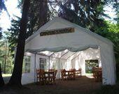 Camping im Aostatal